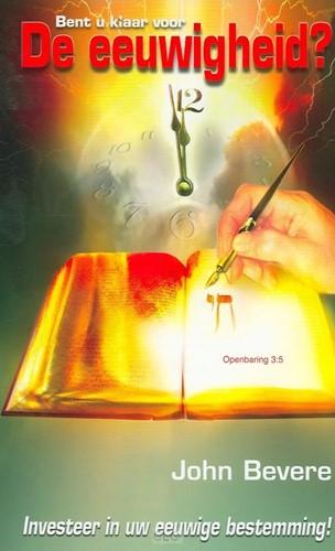 Bent u klaar voor de eeuwigheid? (Boek)