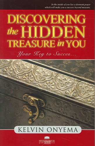 Discovering the Hidden Treasure in you (Hardcover)
