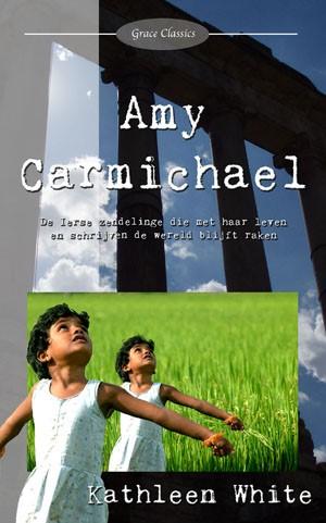 Amy Carmichael (Boek)