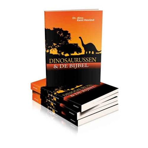 Dinosaurussen en de Bijbel (Hardcover)