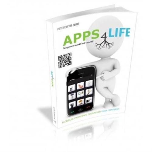 Apps4Life (Paperback)