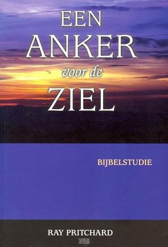 Een anker voor de ziel (Boek)