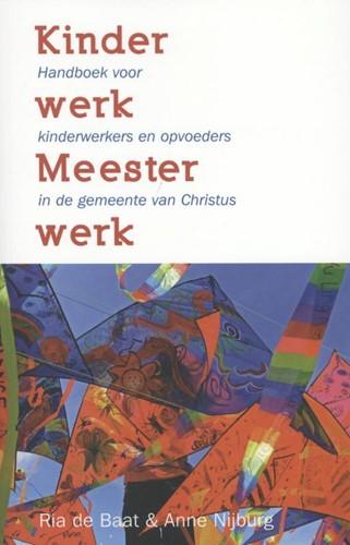 Kinderwerk Meesterwerk (Paperback)