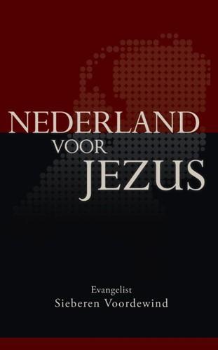 Nederland voor Jezus (Paperback)