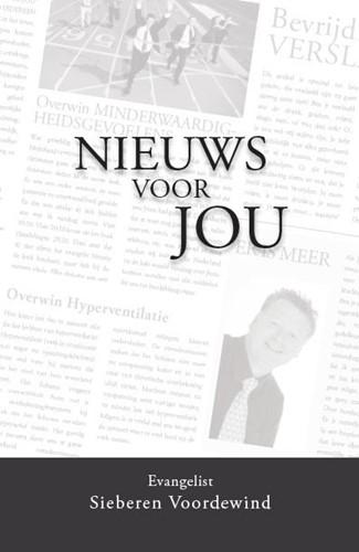 Nieuws voor jou (Paperback)