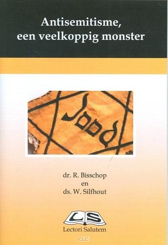 Antisemitisme, een veelkoppig monster (Boek)