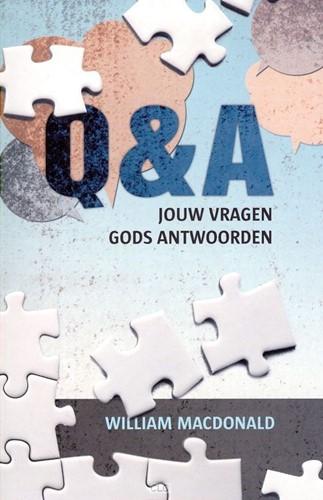 Q en A (Boek)