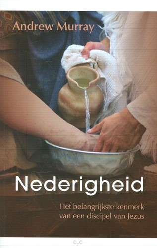 Nederigheid (Boek)