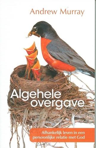 Algehele overgave (Boek)