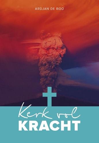 Kerk vol kracht (Paperback)
