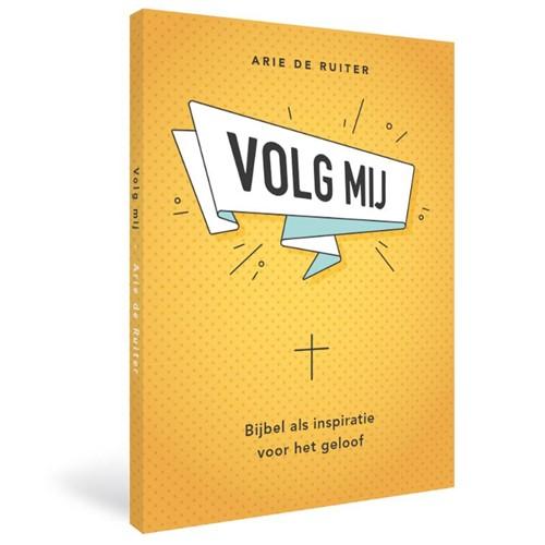 Volg mij (Paperback)