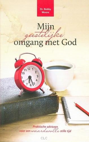 Mijn Geestelijke omgang met God (Boek)