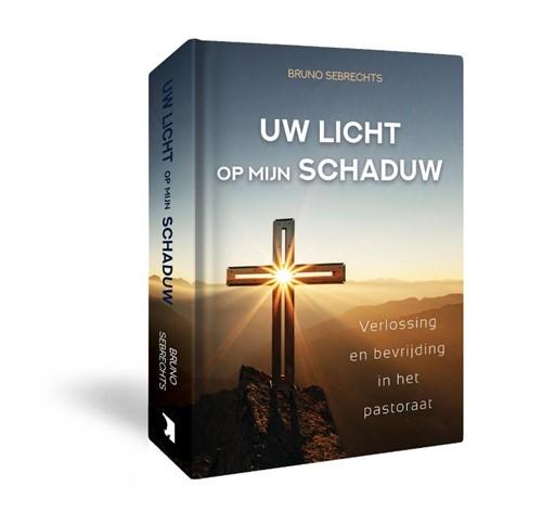 Uw licht op mijn schaduw (Hardcover)