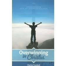 Overwinning in Christus (Boek)
