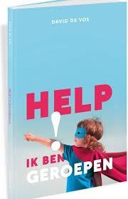 Help! Ik ben geroepen (Paperback)