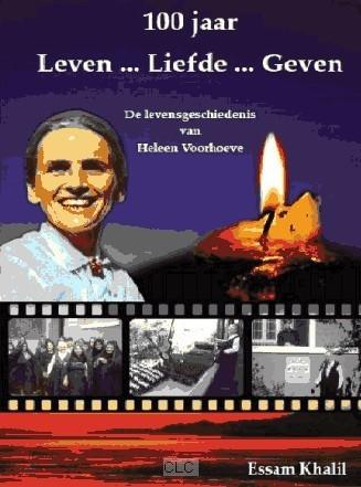 100 jaar leven liefde geven (Boek)