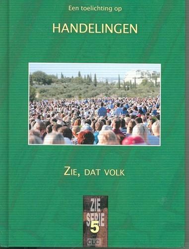 Een toelichting op de Handelingen van de apostelen (Boek)