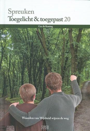 Spreuken (Hardcover)