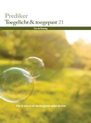 Prediker (Hardcover)
