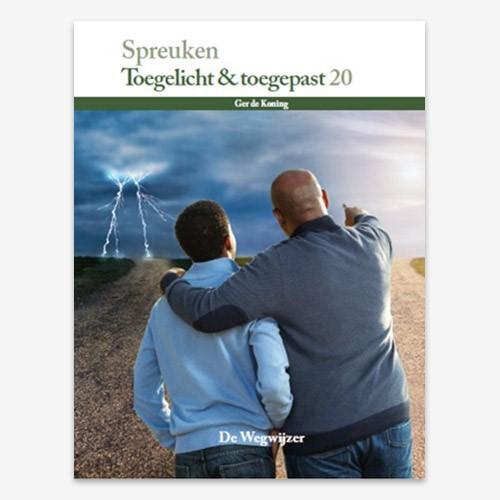Spreuken (Paperback)