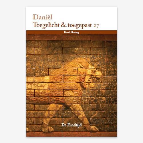 Daniël (Paperback)