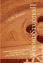 WoordStudies II (Boek)