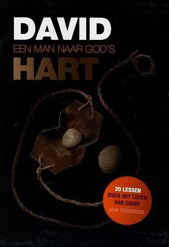 David een man naar Gods hart (Paperback)