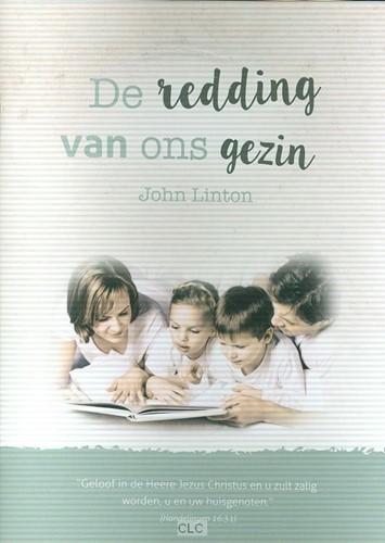 De redding van ons gezin (Boek)