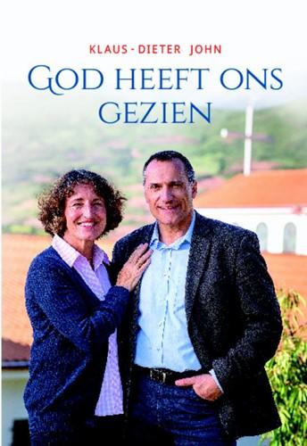 God heeft ons gezien (Paperback)