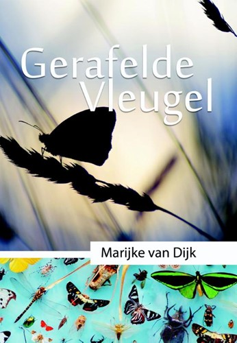 Gerafelde Vleugel (Paperback)