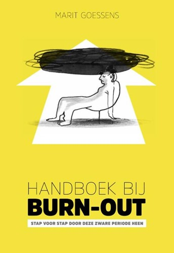 Handboek bij burn-out (Paperback)
