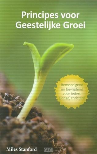 Principes voor geestelijke groei (Boek)
