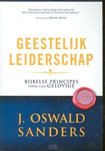 Geestelijk leiderschap (Boek)