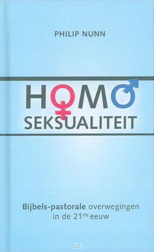 Homoseksualiteit (Paperback)