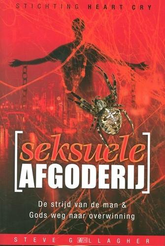 Seksuele afgoderij (Boek)