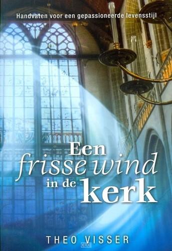 Een frisse wind in de kerk (Boek)