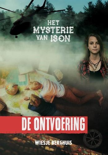 De ontvoering (Hardcover)