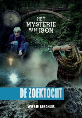 De zoektocht (Hardcover)