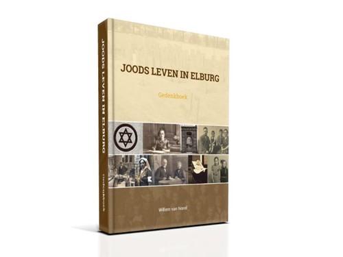 Joods leven in Elburg (Hardcover)