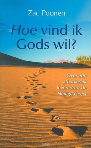 Hoe vind ik Gods wil? (Hardcover)