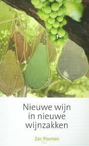 Nieuwe wijn in nieuwe zakken (Boek)