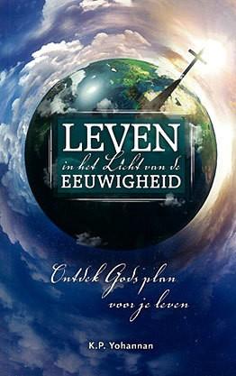 Leven in het licht van de eeuwigheid (Paperback)