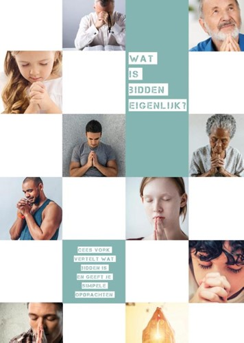 Wat is bidden eigenlijk? (Hardcover)