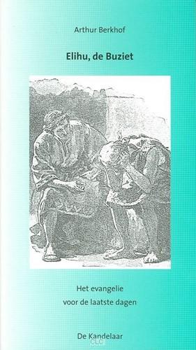 Elihu de Buziet (Boek)