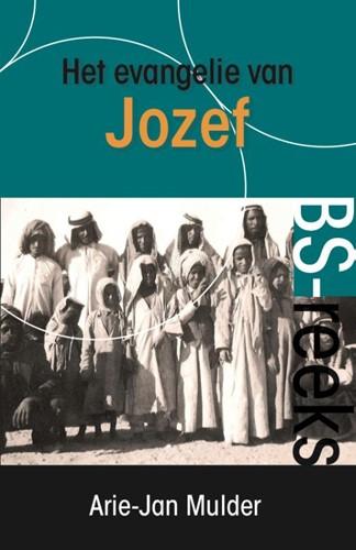 Het evangelie van Jozef (Paperback)