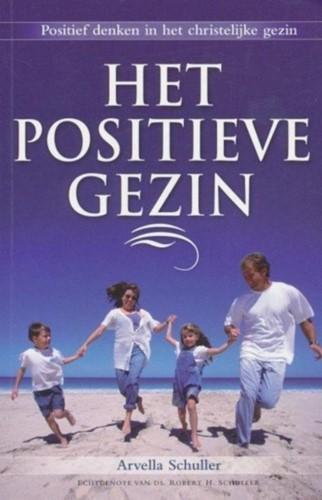 Het positieve gezin (Hardcover)