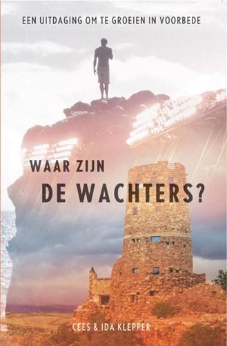 Waar zijn de wachters? (Paperback)