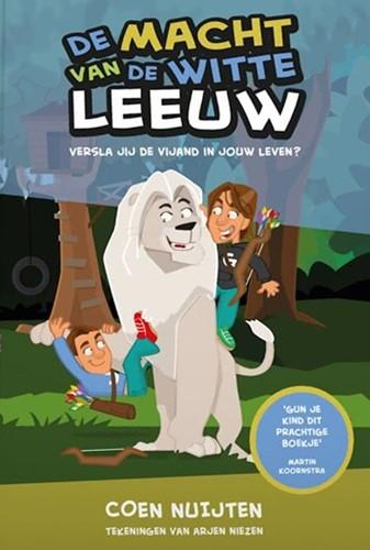 De macht van de witte Leeuw (Paperback)