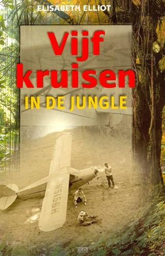 Vijf kruisen in de jungle (Paperback)
