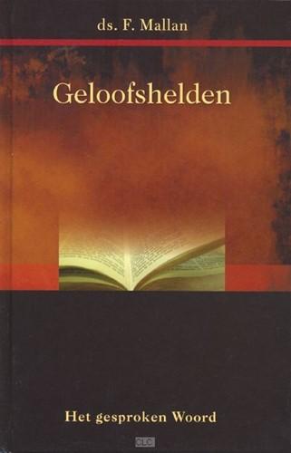 Geloofshelden (Hardcover)